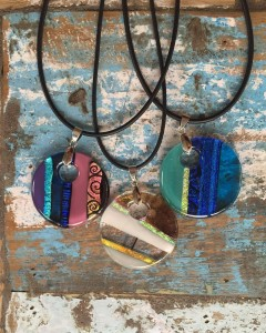 CALYPSO necklaces
