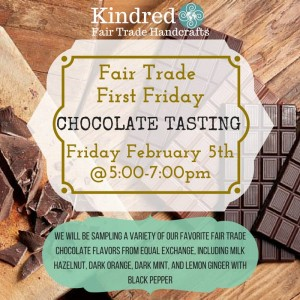 Event---Kindred-Fair-Trade